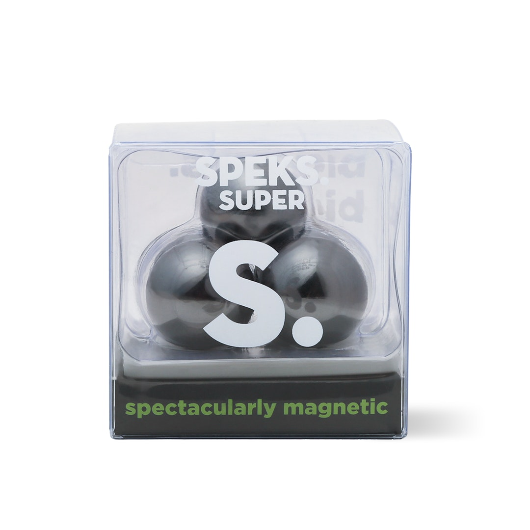 Speks Super Magnetic Balls