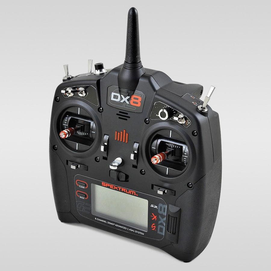Spektrum DX8 Gen 2 w/ AR8000