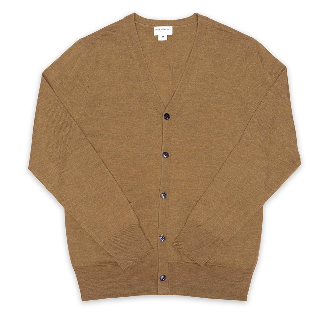 Spier & Mackay Merino Wool Cardigans