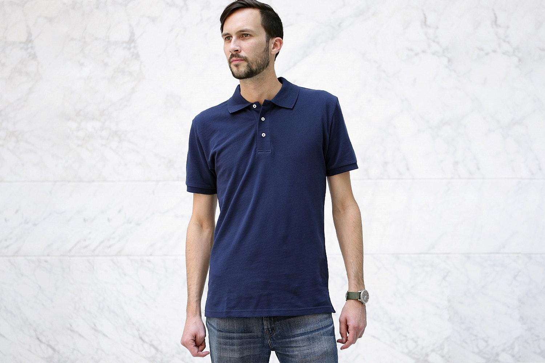 Spier & Mackay Polo Shirts