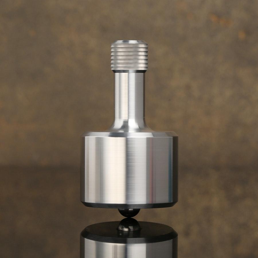 Spiffy Lab Pocket Spinner EDC Tops