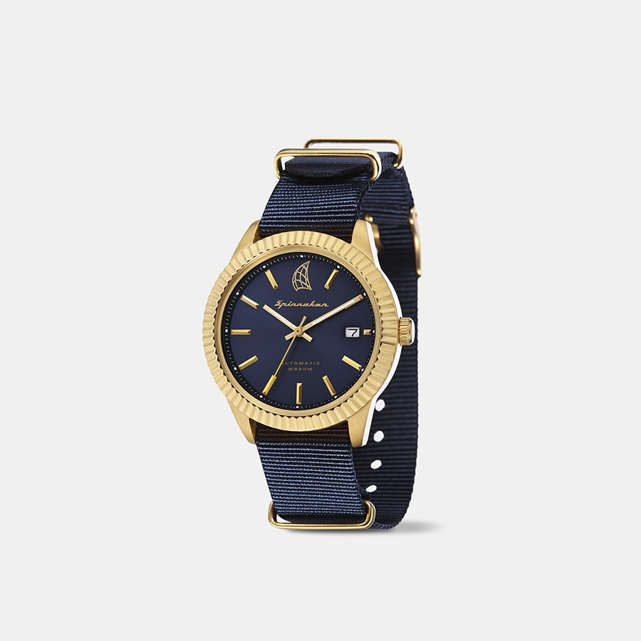 Spinnaker Bernard Automatic Watch