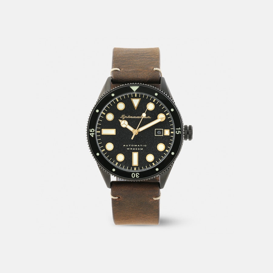Spinnaker Cahill Diver Automatic Watch