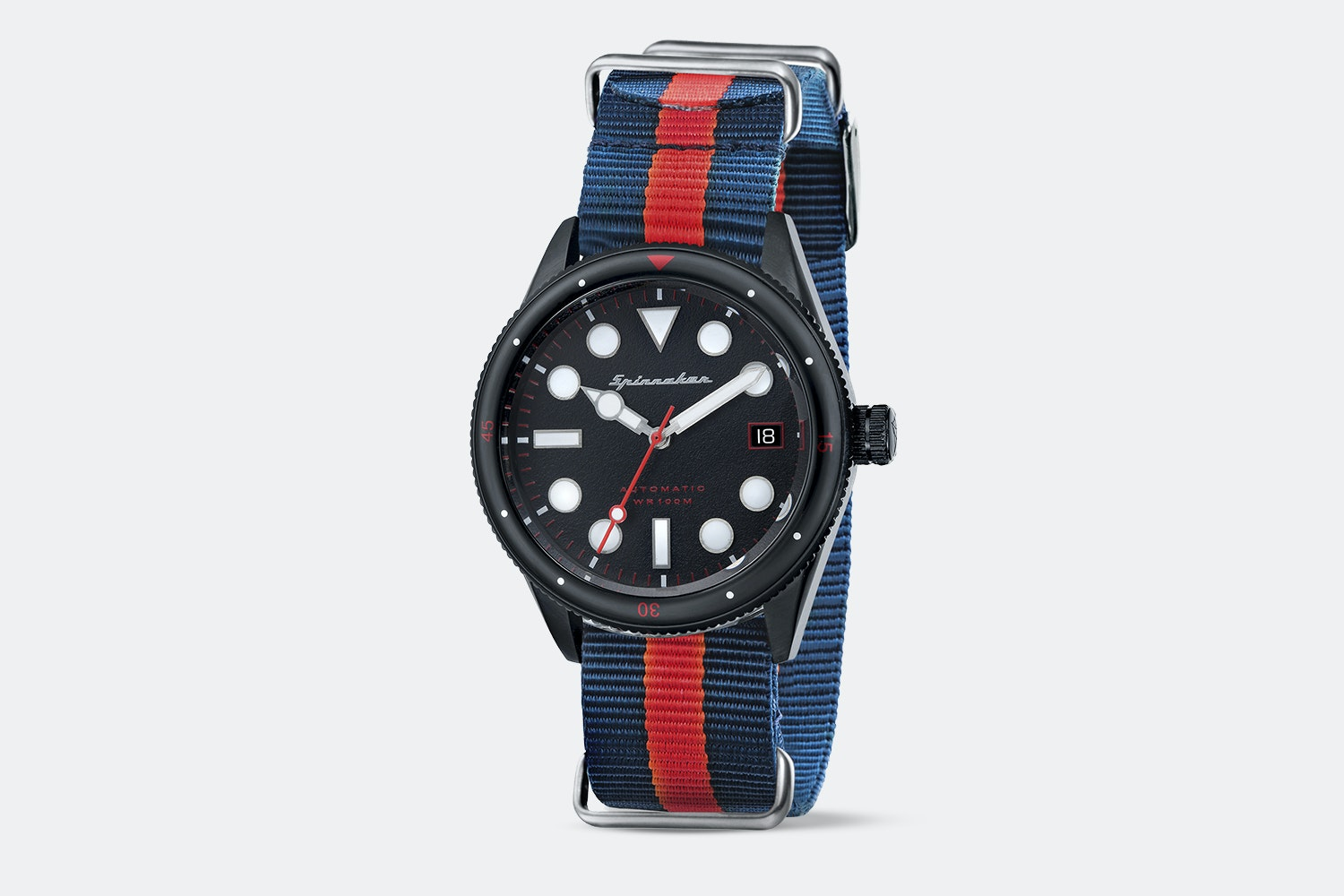 Spinnaker Cahill Midsize Automatic Watch