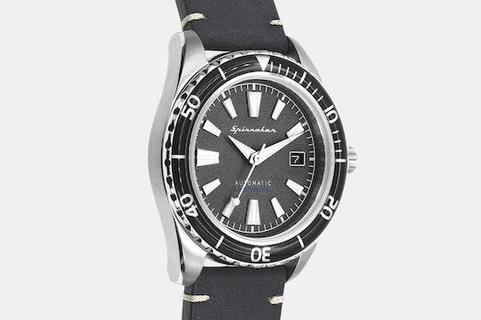 Spinnaker Fleuss Automatic Watch