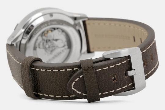 Spinnaker Mainsail Automatic Watch