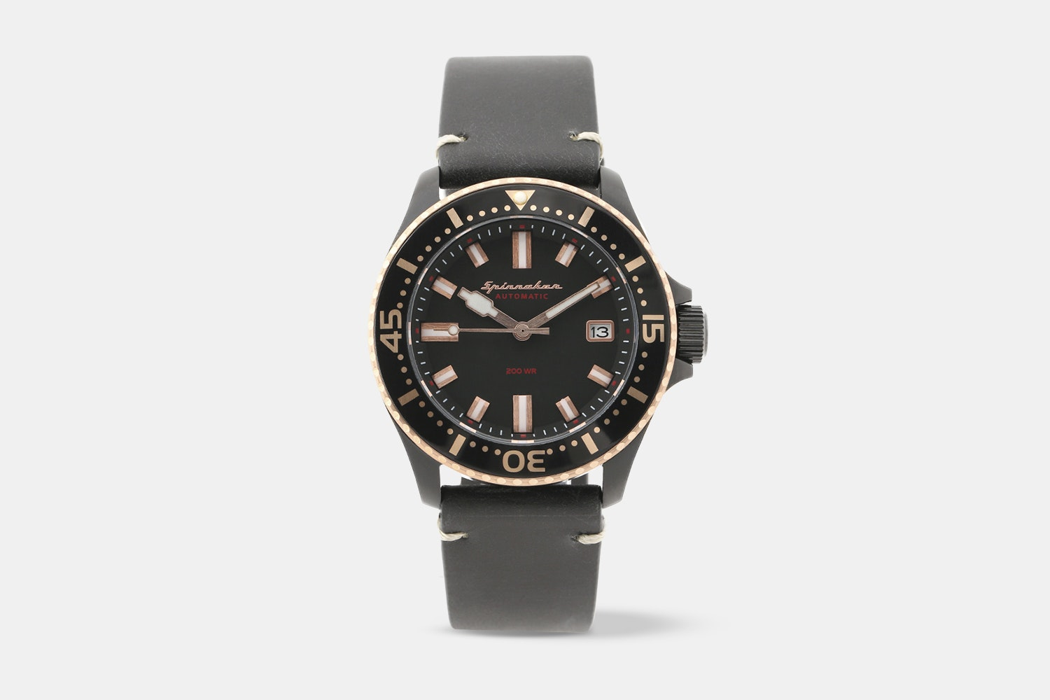 Spinnaker Spence Automatic Watch