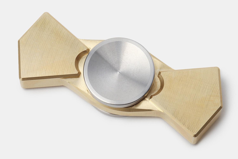 SpinProDesigns Nanobo Fidget Spinner