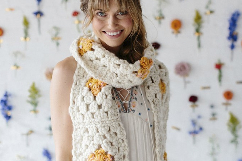 Spun Cloud Yarn by Knit Collage