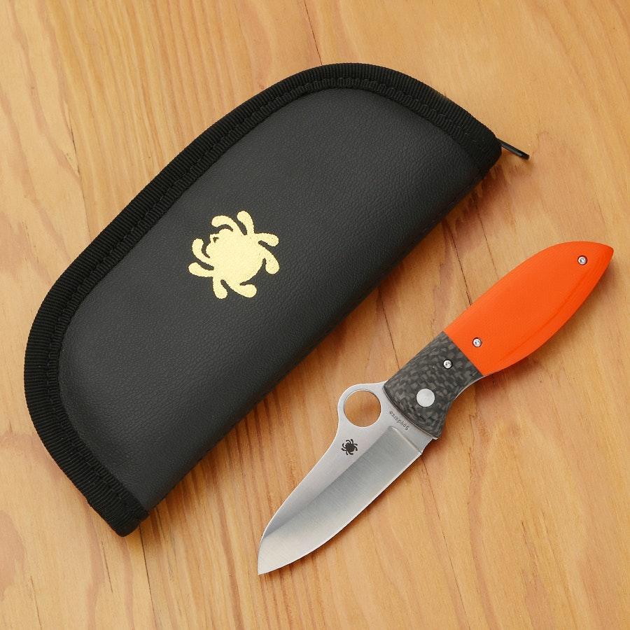 Spyderco Firefly w/Complimentary Case