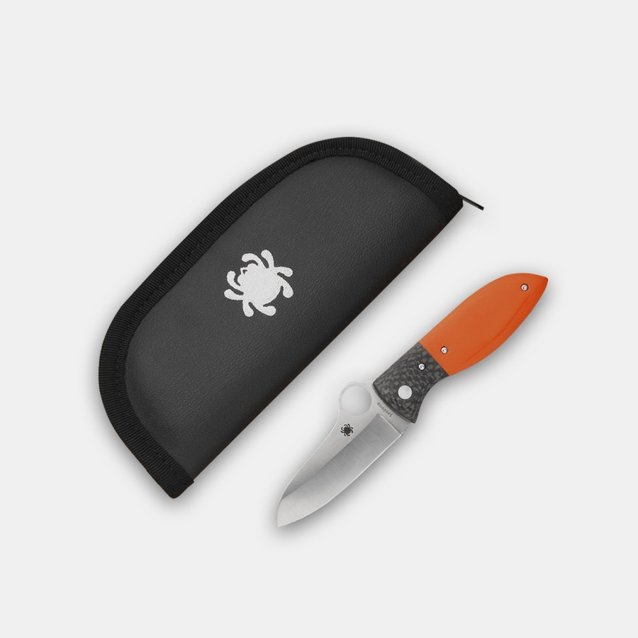 Spyderco VG-10 Firefly Folding Knife