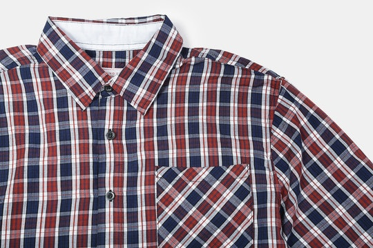 Something Strong Woven Shirts