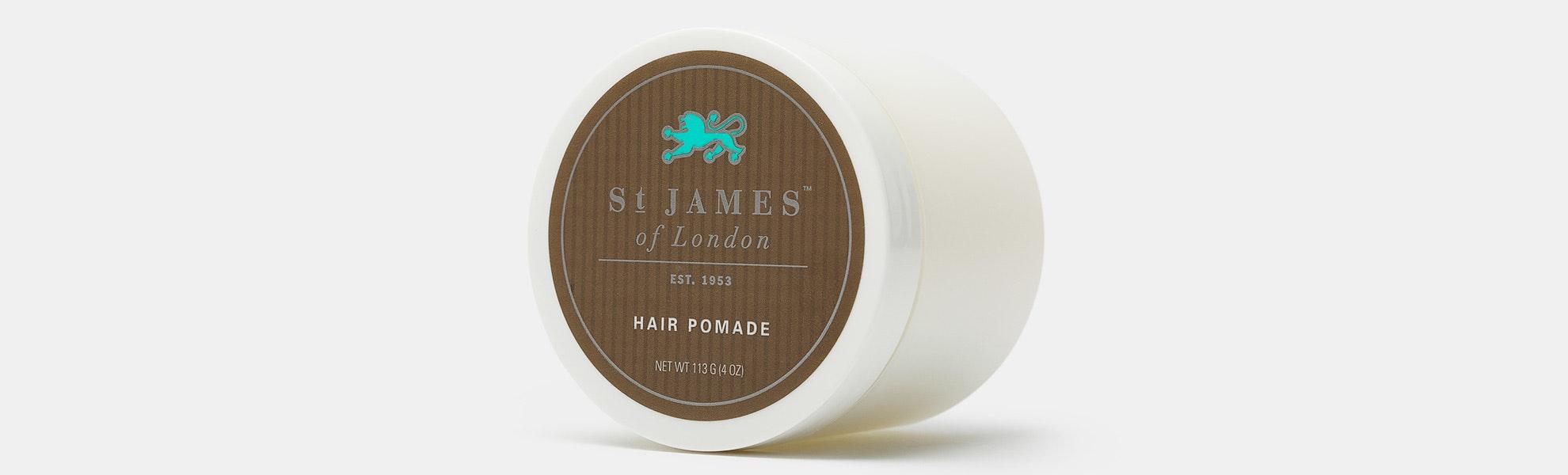 St. James of London Hair Pomade