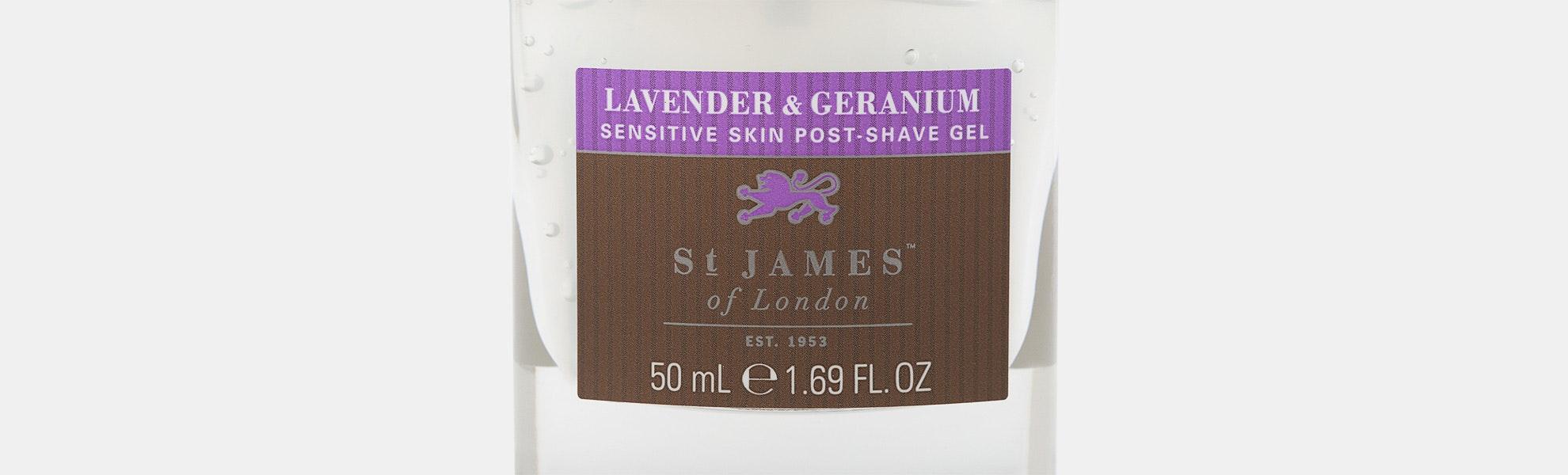 St. James of London Post-Shave Gel