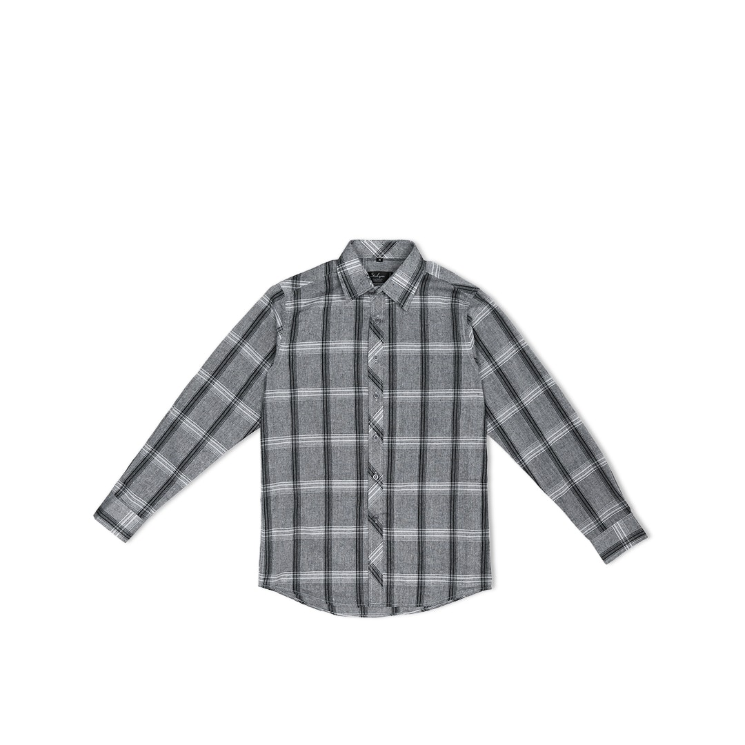 St. Lynn Casual Long-Sleeve Shirts