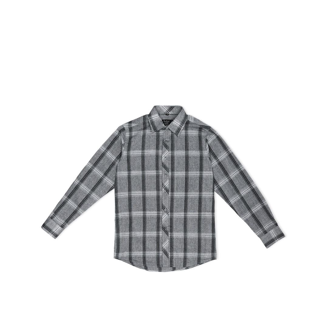 St. Lynn Casual Long-Sleeve Shirts