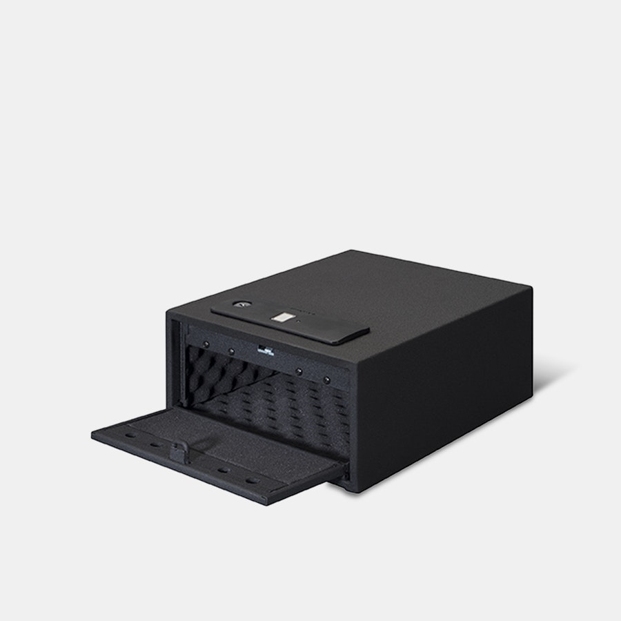 Stack-On Quick-Access Personal Safe