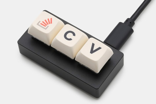 Stack Overflow The Key Macropad