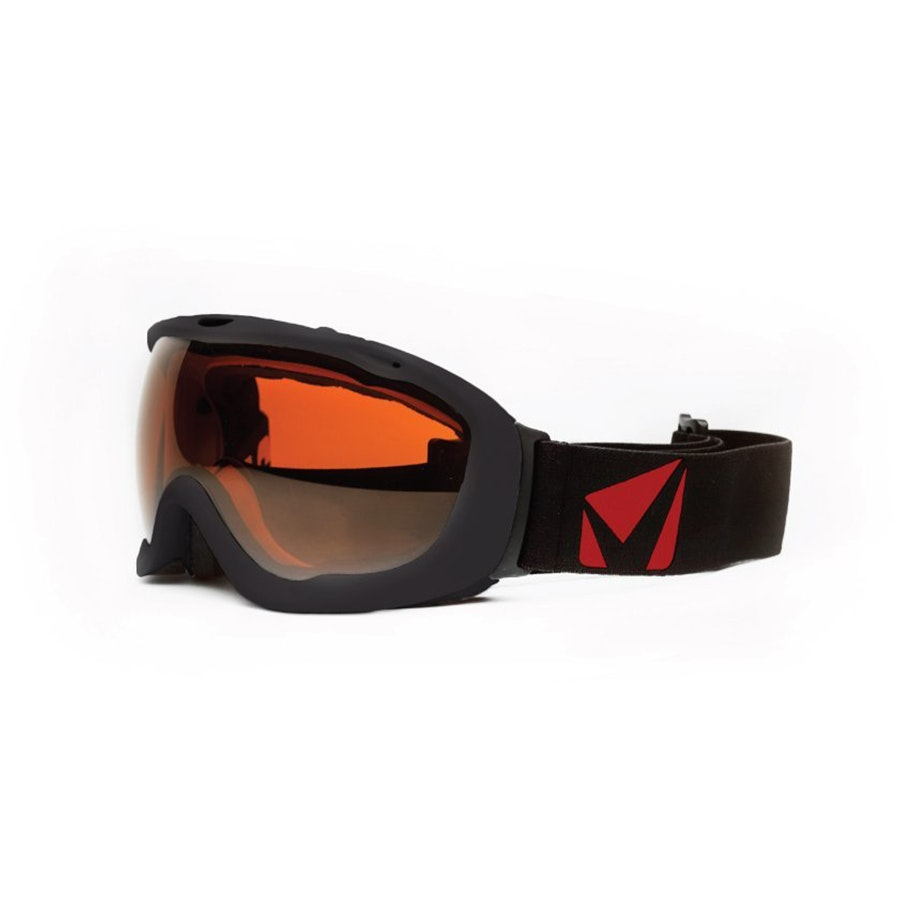 Stage PG13 Goggle: Black