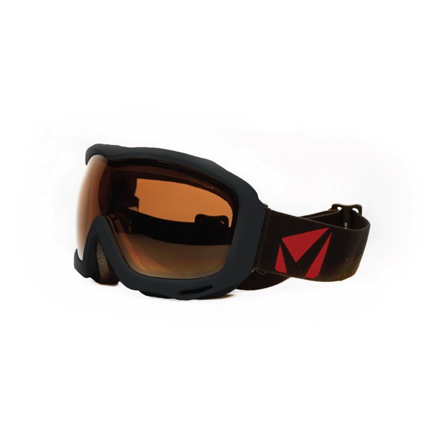Stage R Goggle: Black