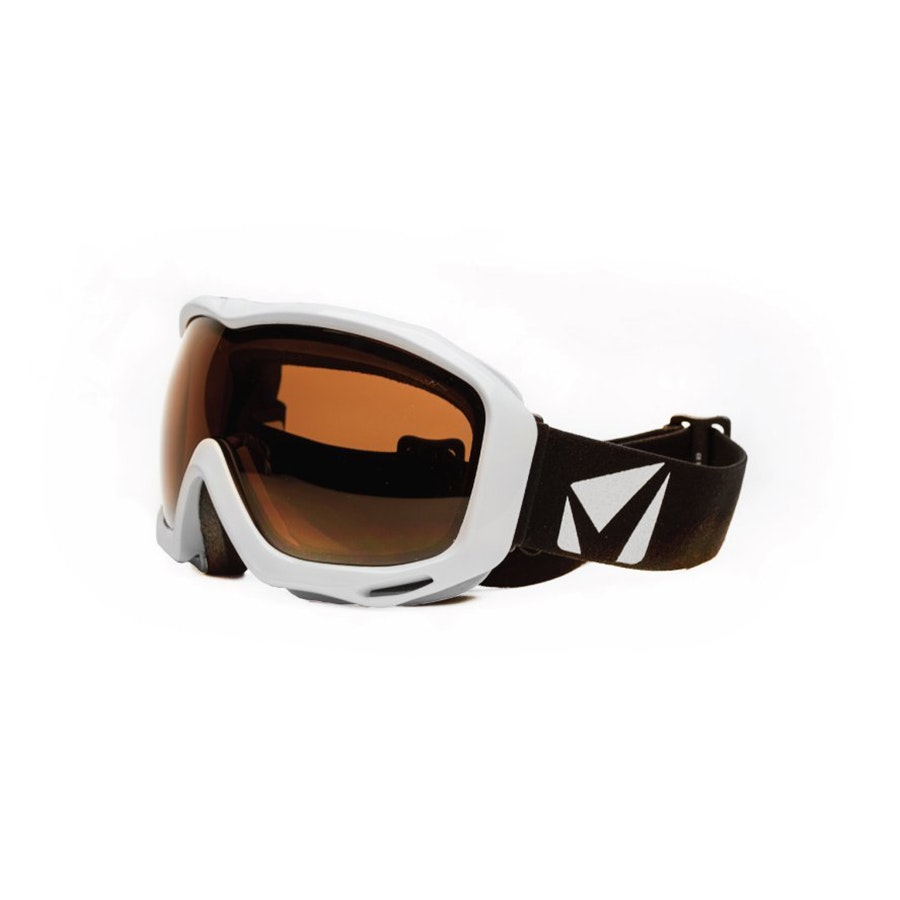 Stage R Goggle: White