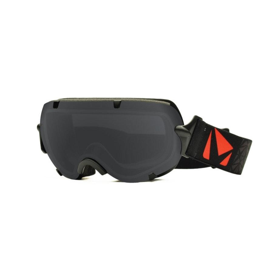 Stunt Goggle: Black
