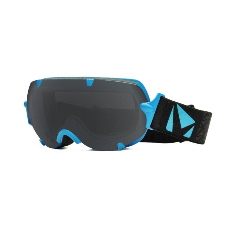 Stunt Goggle: Blue