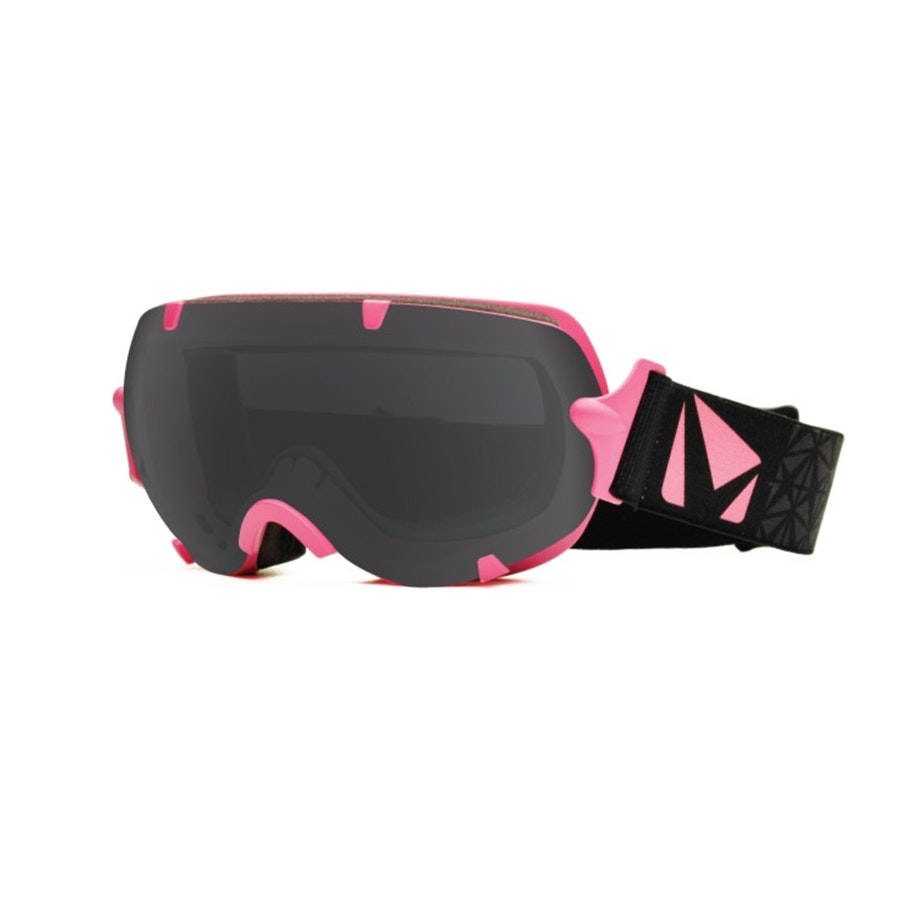 Stunt Goggle: Pink