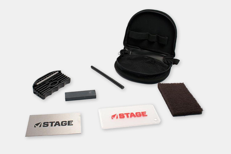 Stage Ski & Snowboard Tuning Kits