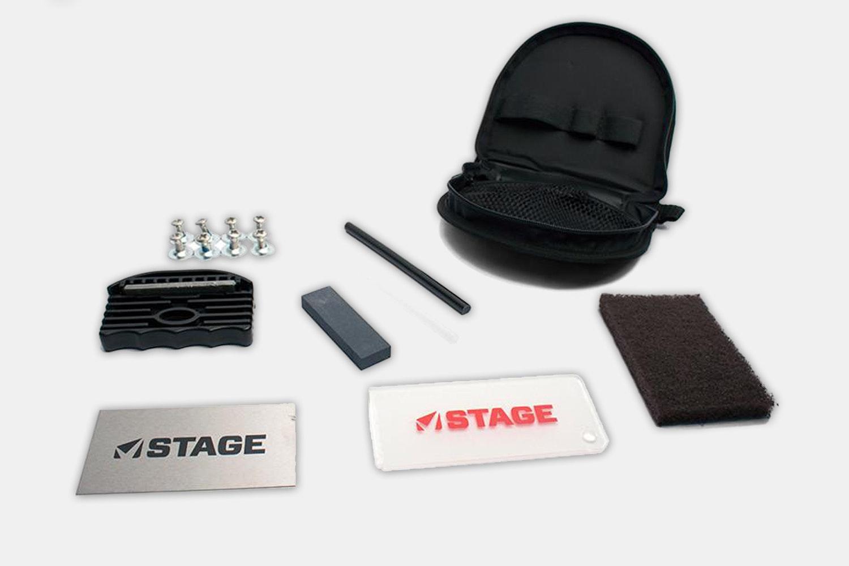 Snowboard Kit