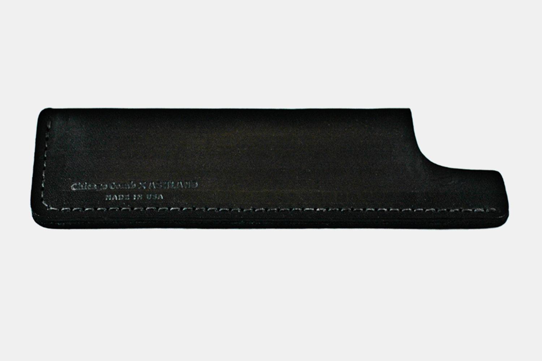 Chicago Comb Co. Model 1 Comb