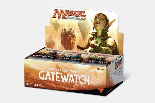 Oath of the Gatewatch