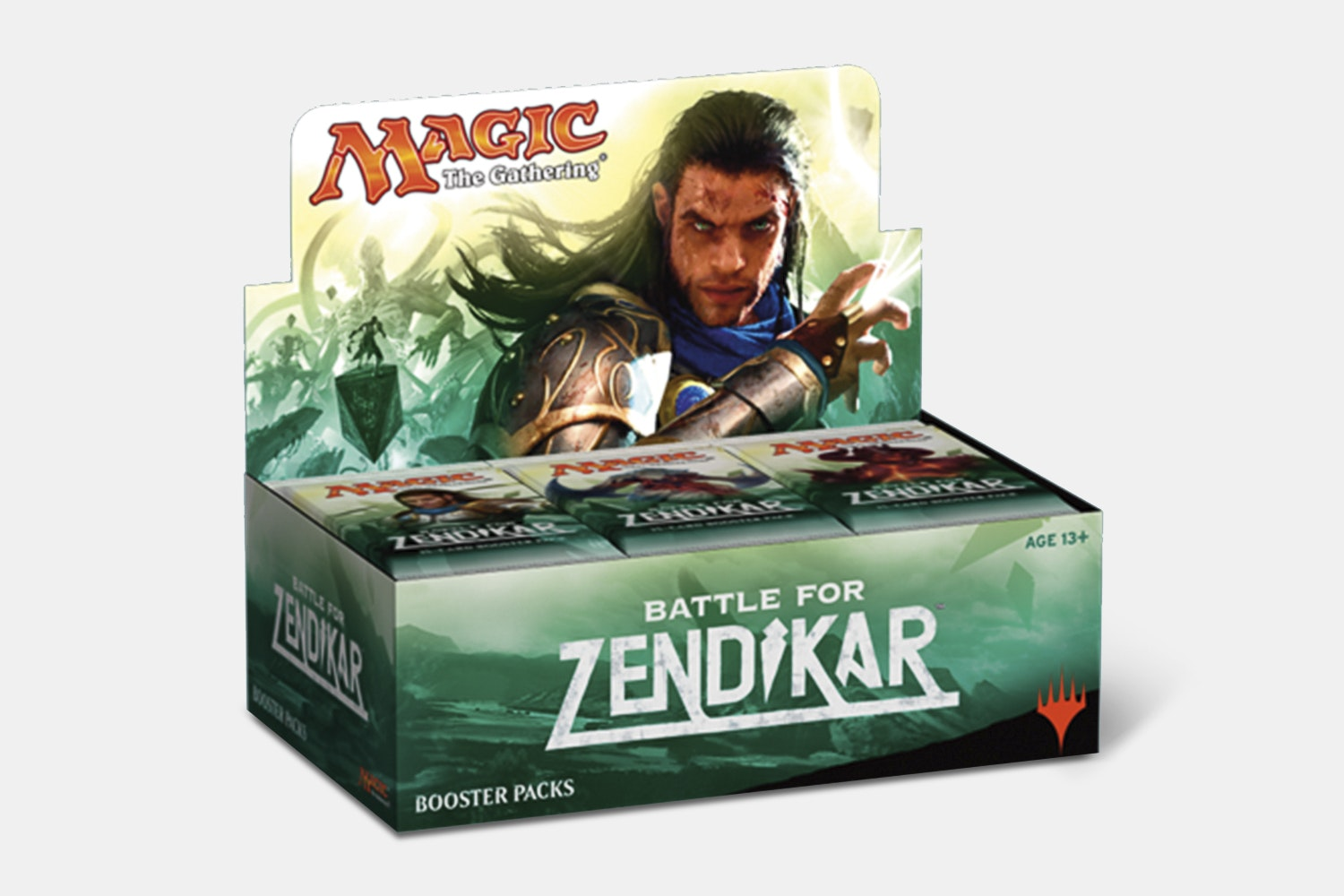 Battle for Zendikar