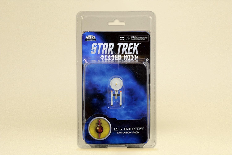 Federation I.S.S Enterprise