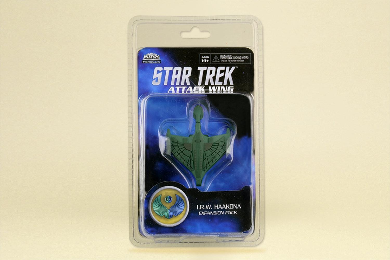 Romulan I.R.W. Haakona