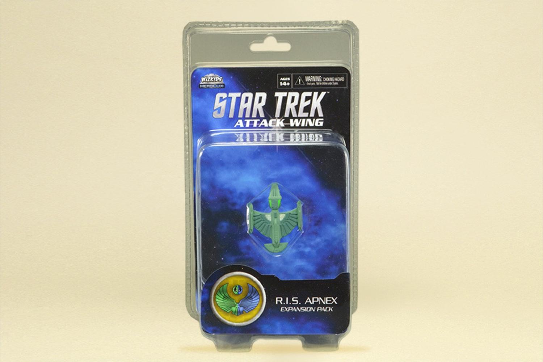 Romulan R.I.S. Apnex