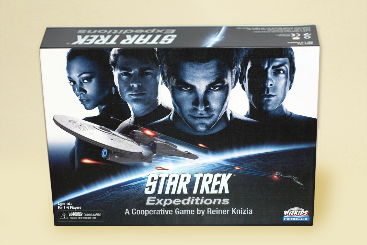 Star Trek Expeditions Bundle