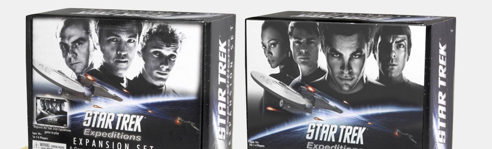 Star Trek Expeditions Bundle