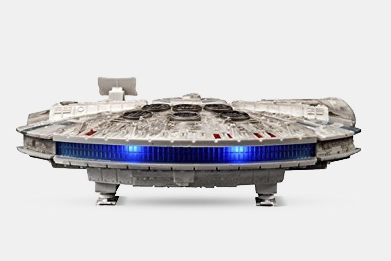 Star Wars Battle Pack Model Kits