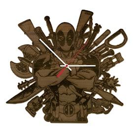 Marvel Deadpool Armsrace