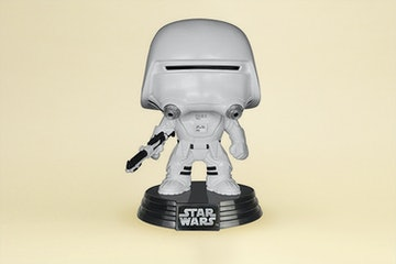 Star Wars - First Order Snowtrooper