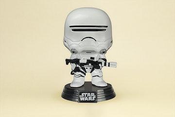 Star Wars - First Order Flametrooper