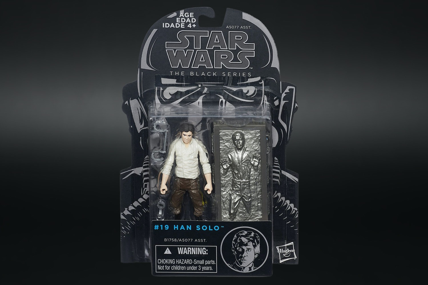Star Wars: The Black Series Figures Bundle