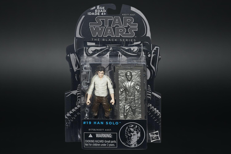 Star Wars: The Black Series Figures Bundle