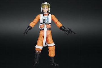"Jon ""Dutch"" Vander (Gold Squadron Rebel Pilot)"
