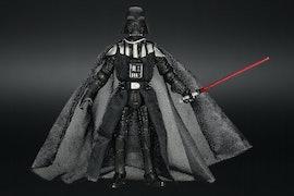 Darth Vader (Dagobah Test)