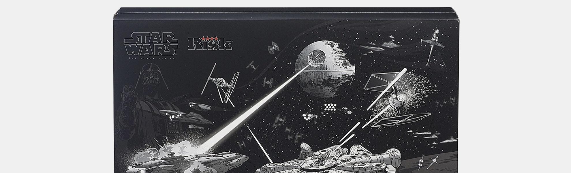Star Wars: The Black Series Risk