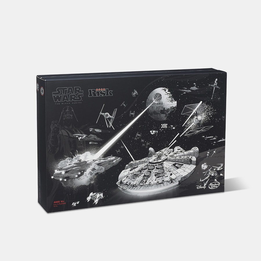 Star Wars: The Black Series Risk