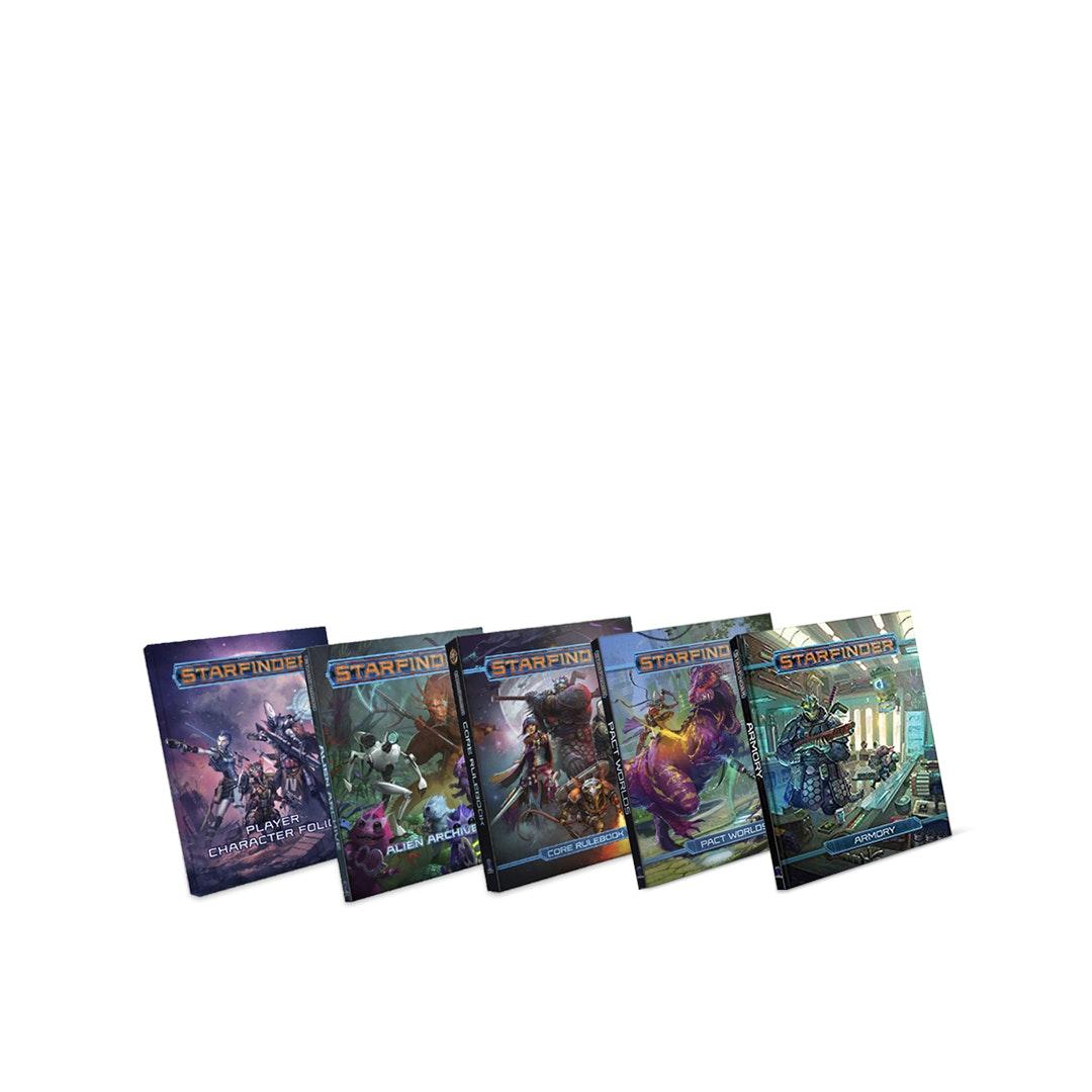 Starfinder RPG Starter Kit