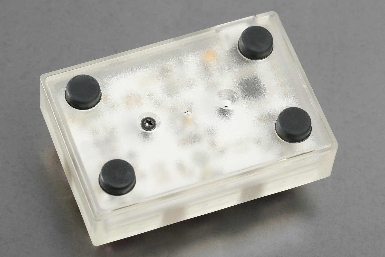 Staryu Mini Macro Pad (Acrylic or CNC Aluminum)